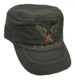 US Army Cap - Militär Mütze