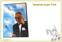 Die Tanzende Kugel - Dancing Ball - Beste Schweberoutine Closeup