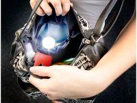 Handtaschenlicht - Automatisch mit Bewegungssensor