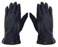 Echt Leder Herren Handschuhe Samtweich