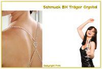 Schmuck BH-Träger Crystal