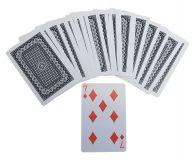 Der unglaublichste Kartentrick der Welt