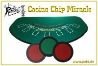 Casino Chip Mirakel von PEKI