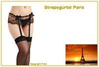 Strapsgürtel Paris