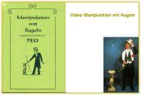 Video Manipulation mit Kugeln von PEKI