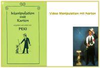Video Manipulation mit Karten von PEKI