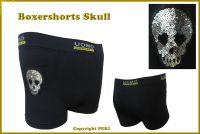 Boxershorts Skull