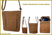 Tablet Handtasche Perfektes Leder-Imitat
